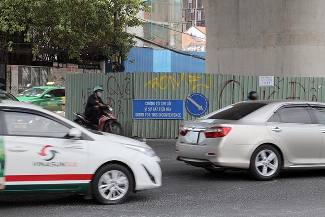 """Ảnh: Cầu biểu tượng mới ở TP.HCM bắc qua sông Sài Gòn """"đứng hình"""" sau 5 năm khởi công - 7"""