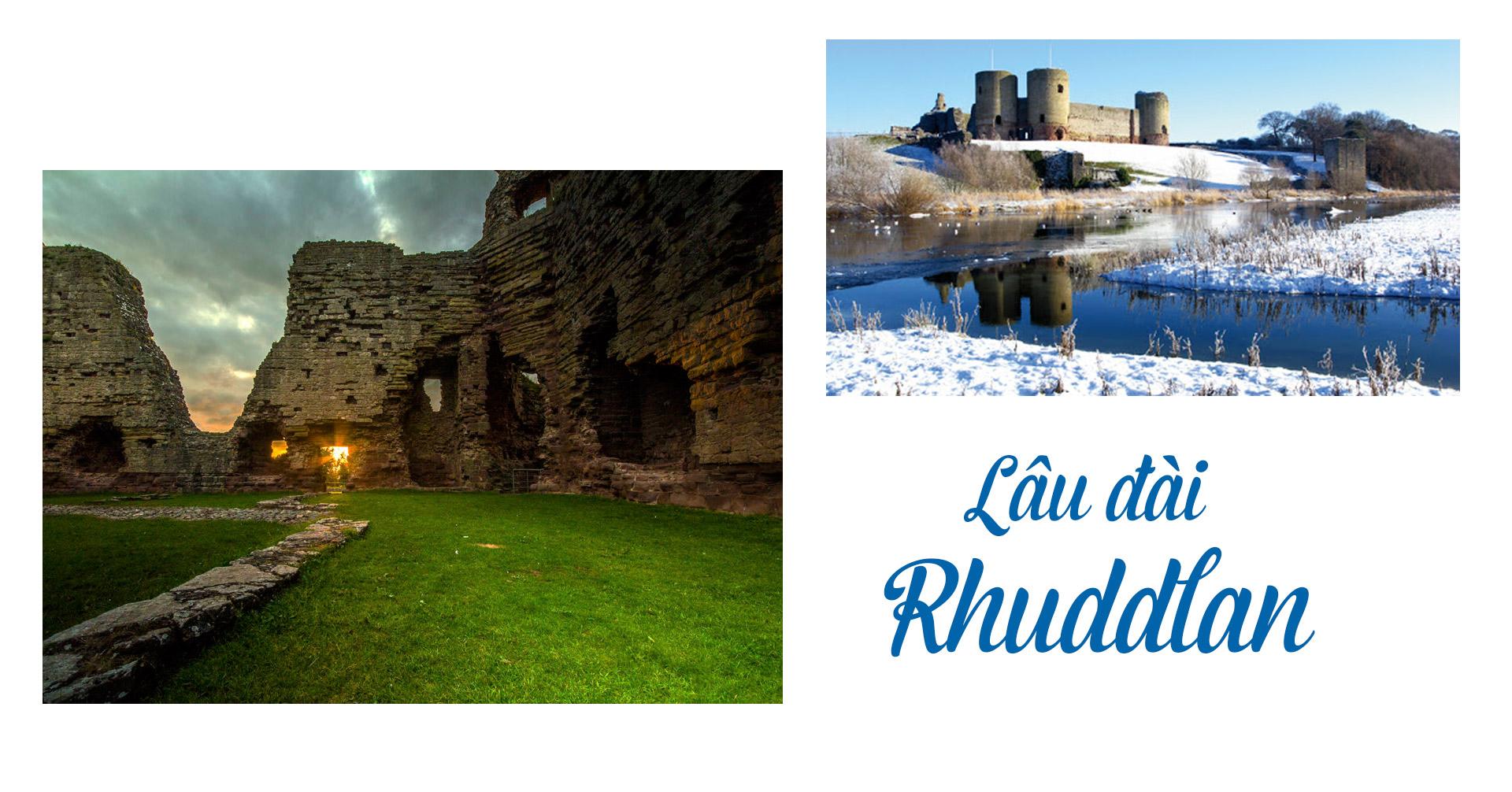 17 lâu đài cổ tích châu Âu đáng đến thăm vào mùa đông - 11