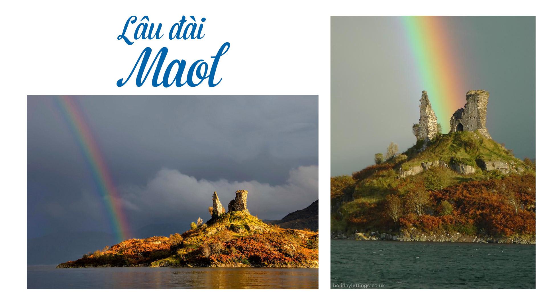 17 lâu đài cổ tích châu Âu đáng đến thăm vào mùa đông - 16