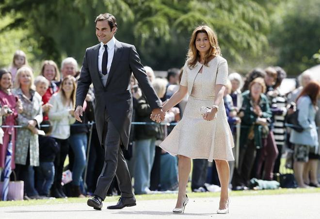 Federer tuổi 39: Chọn gia đình hơn danh hiệu, lộ mục tiêu lớn nhất năm 2021 - 1