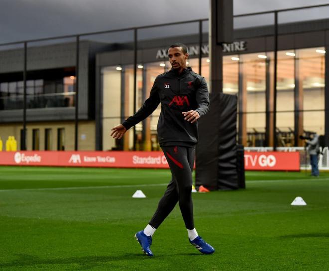"""Liverpool dàn trận chờ MU: """"Đối tác"""" của Van Dijk hồi phục, có ra sân? - 1"""