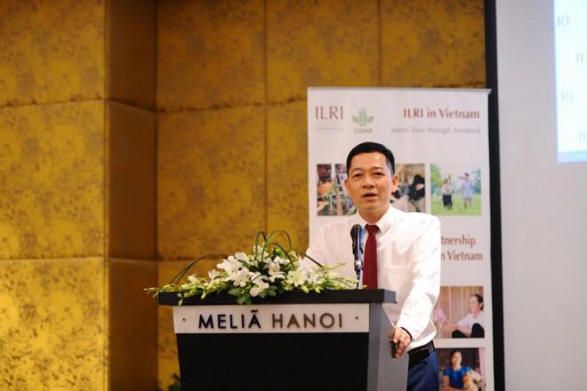Chuyên gia WHO người Việt nói về chuyến điều tra COVID-19 ở TQ - 1