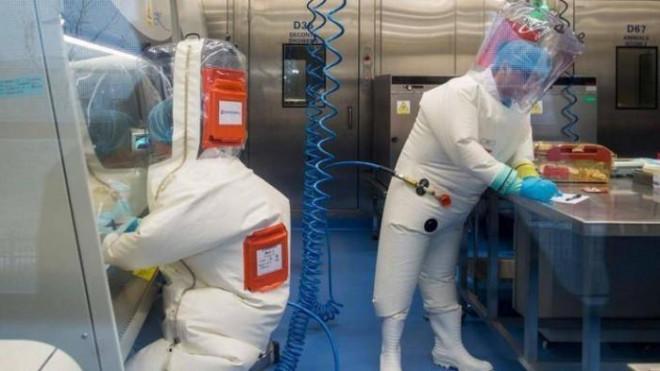 Ông Donald Trump sắp tung tài liệu mật về nguồn gốc virus Covid-19? - 1
