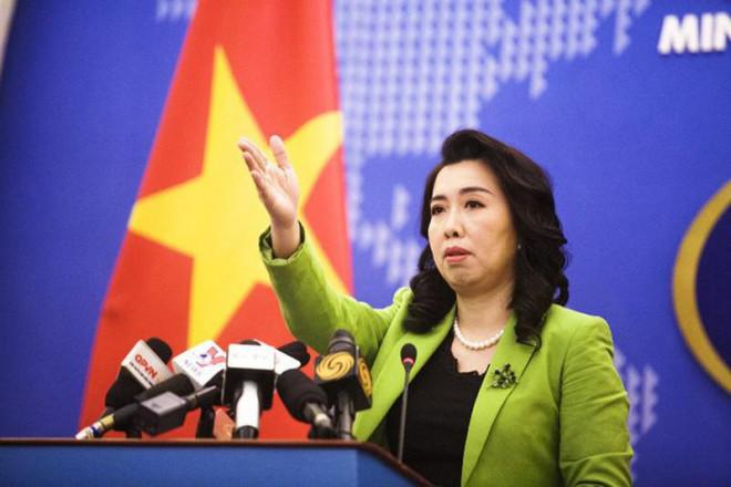 Bộ Ngoại giao nói về thông tin Ấn Độ bán tên lửa cho Việt Nam - 1