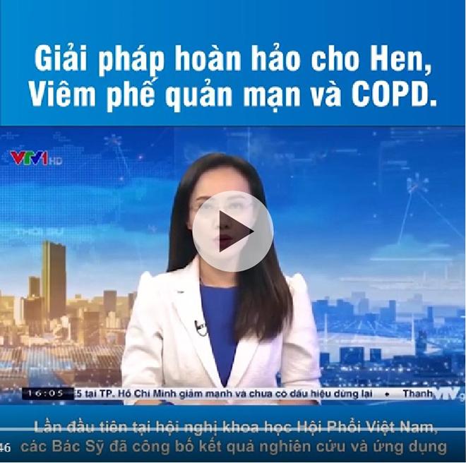 """Hot: Hoa Kỳ công nhận chế phẩm tiêu diệt đặc hiệu """"đờm, ho, khó thở"""" của Việt Nam - 1"""