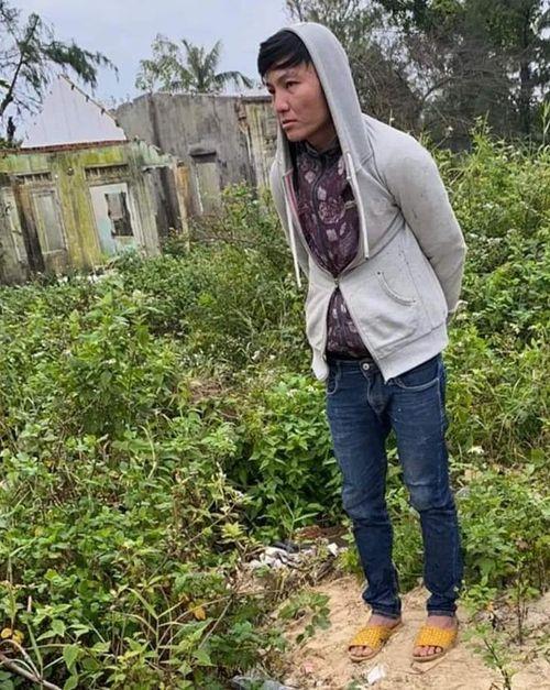 Bắt nghi phạm đâm chết nam thanh niên giữa phố Đà Nẵng - 1
