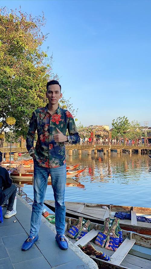 CEO Liêm Trịnh thành công từ sự kiên trì và không ngừng học hỏi - 1