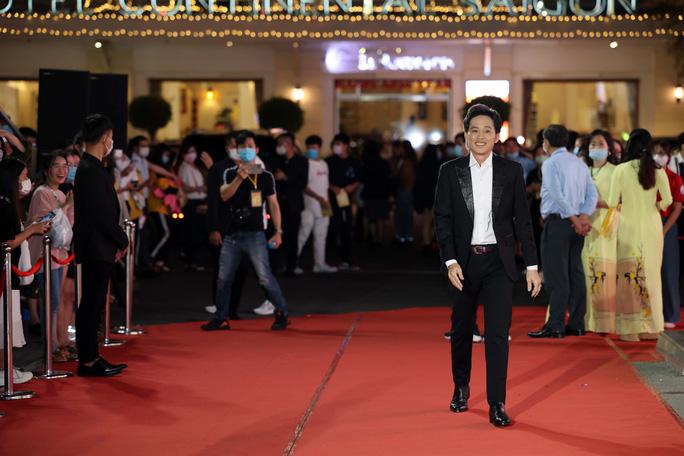 Danh hài Hoài Linh chính thức lên tiếng về vấn đề sức khỏe - 1
