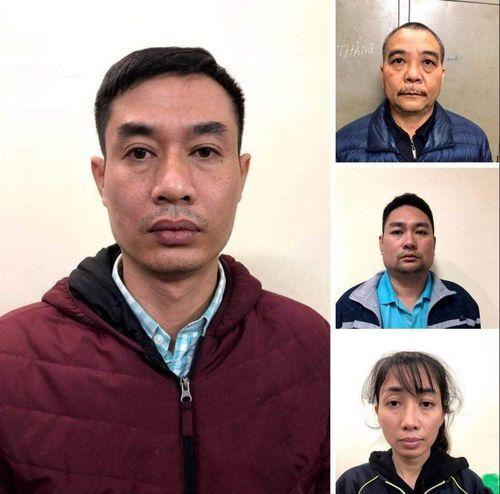 Khởi tố nhóm bắt cóc hai mẹ con, uy hiếp đòi tiền tỷ ở Hà Nội - 1