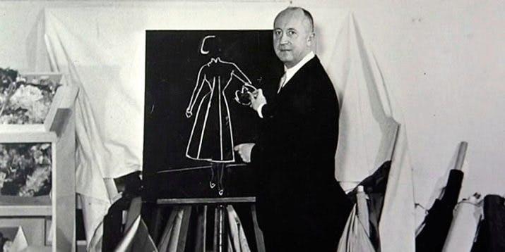Những nhà thiết kế mê tín nhất trong ngành thời trang - 1