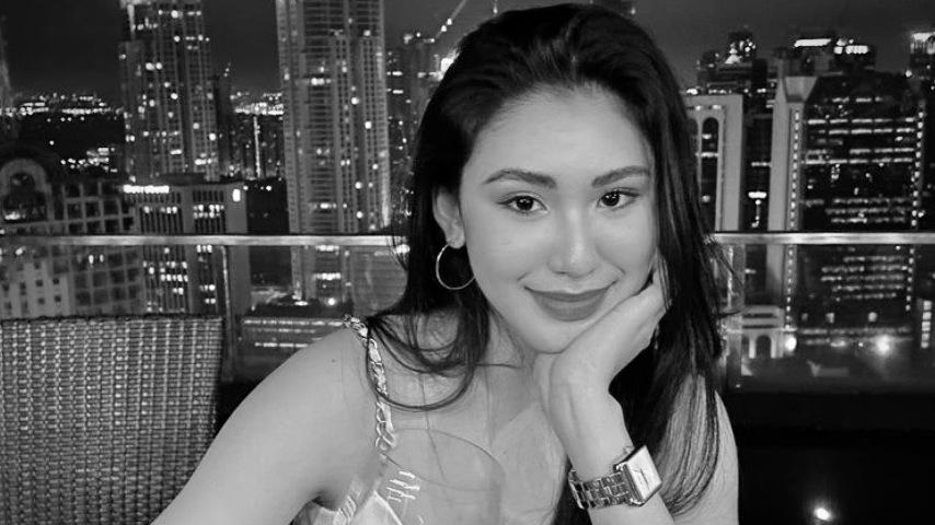 Thông tin mới vụ nữ tiếp viên hàng không Philippines xinh đẹp tử vong - 1