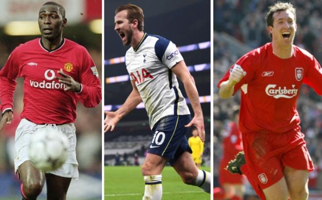 Tottenham hụt top 4, Harry Kane vẫn lập kỷ lục sánh ngang huyền thoại MU - 1