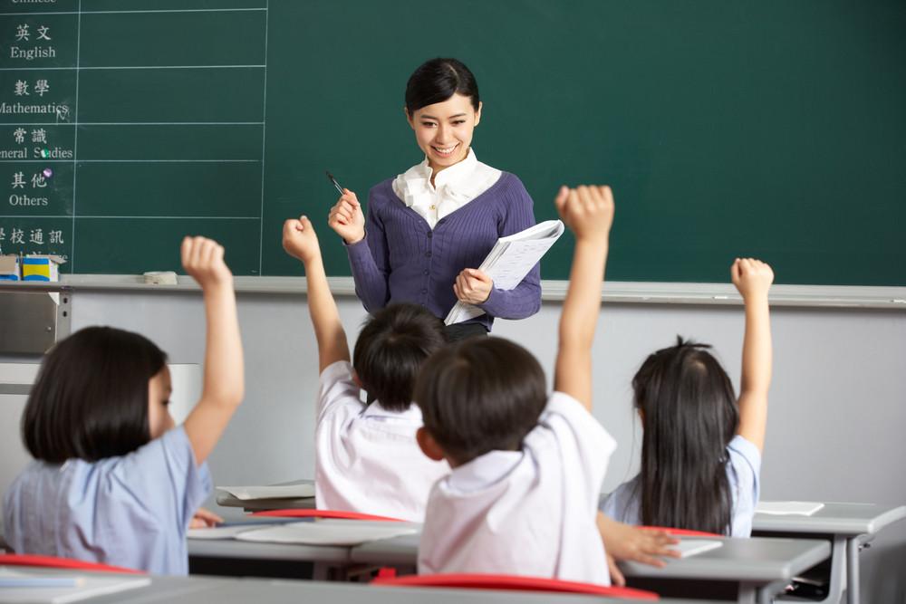 Trên con đường trưởng thành, trẻ em nhất định cần 4 người thầy này - 1