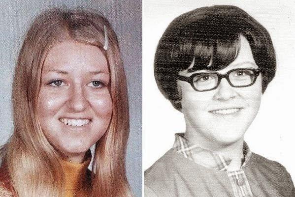 Vụ án hai thiếu nữ mất tích sau 43 năm mới được phá nhờ chiếc xe nổi lên mặt hồ - 1
