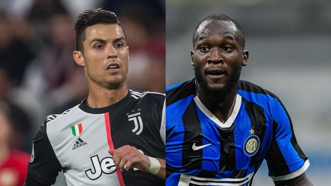 """Inter """"đại chiến"""" Juventus, AC Milan thừa cơ bứt tốc: Cực nóng vòng 18 Serie A - 1"""