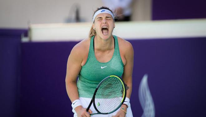 Nóng nhất thể thao tối 14/1: Aryna Sabalenka có danh hiệu mở màn mùa giải - 1