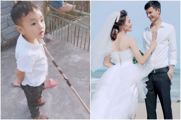 Từng bị chồng phụ bạc, mẹ đơn thân sững người khi có trai tân xin nhận làm cha đứa trẻ - 1