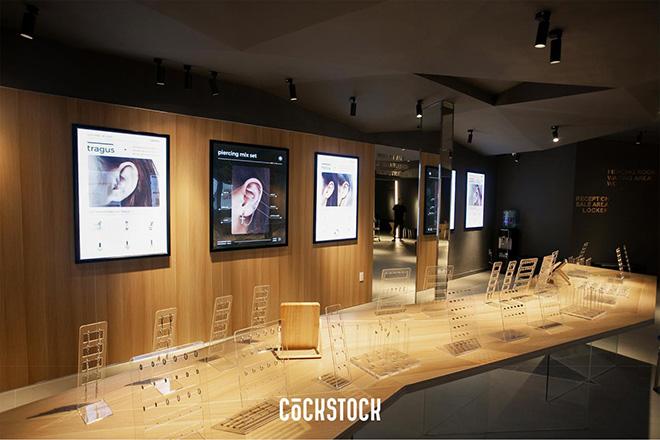 Lựa khuyên Unisex đẹp, đa dạng, giá hợp lý, nghĩ ngay đến Cockstock - 1