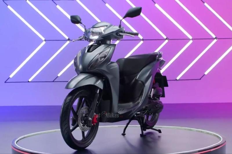 Những mẫu xe máy HOT vừa ra mắt đang được người dùng Việt rất ưa chuộng - 1