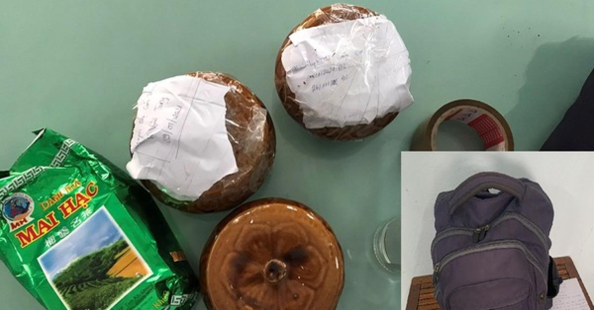 Tin tức 24h qua:Sự thật bên trong hũ gốm bỏ quên tại quán ăn ở Đà Nẵng - 1