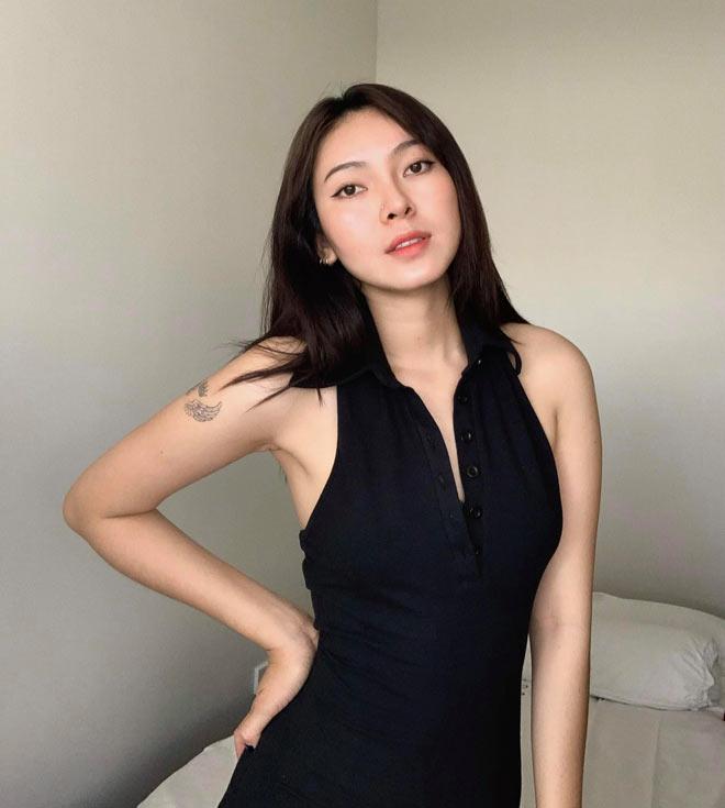 Quyết tâm thay đổi bản thân, nữ nhiếp ảnh gia xinh như ngọc nữ Tăng Thanh Hà - 9