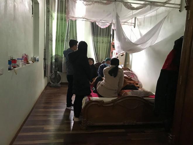 Vụ học sinh tử vong khi đi tàu lượn: Người mẹ suy sụp khi mới mất chồng, nay lại mất con trai - 3
