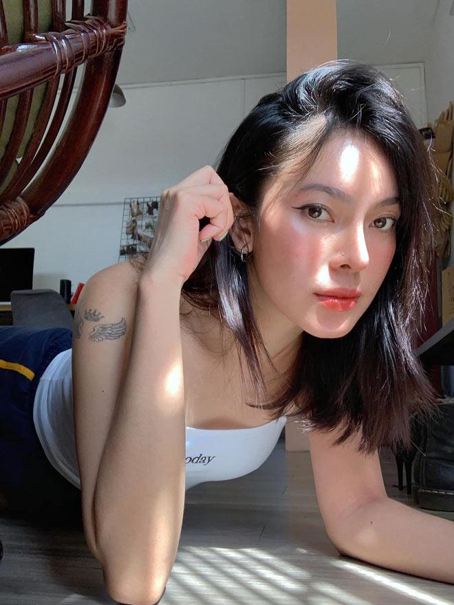 Quyết tâm thay đổi bản thân, nữ nhiếp ảnh gia xinh như ngọc nữ Tăng Thanh Hà - 16