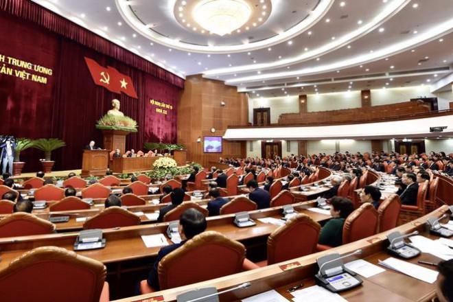 Khai mạc Hội nghị Trung ương lần thứ 15: Xem xét các trường hợp đặc biệt - 3