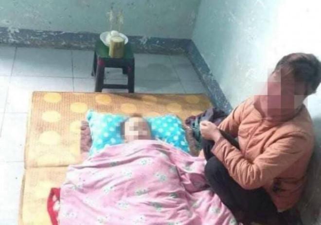 Bé 17 tháng tuổi ngã xô nước tử vong: Bố mẹ hiếm muộn, thuê nhà đi làm thuê - 1