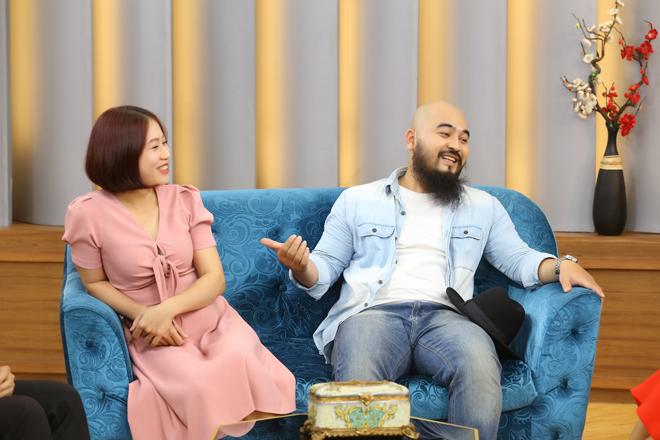 """Ốc Thanh Vân tuyên bố nếu chồng mà không nhớ được sinh nhật và số điện thoại của vợ thì nên """"bái bai"""" - 1"""