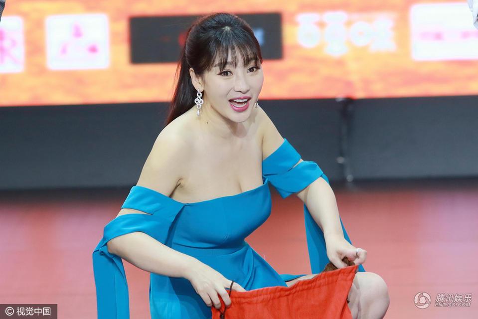 """""""Đệ nhất vòng 1 Trung Quốc"""" tuổi 41 vẫn là nữ thần nội y xứ tỷ dân - 11"""