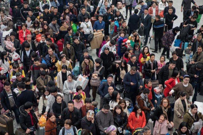 Dấu hiệu đáng lo ngại của dịch Covid-19 ở Trung Quốc - 1