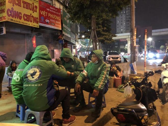Chuyện về đội cứu hộ miễn phí xuyên đêm ở Hà Nội - 4
