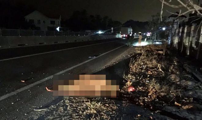 Trích xuất camera tìm xe tải liên quan vụ tai nạn chết người - 1