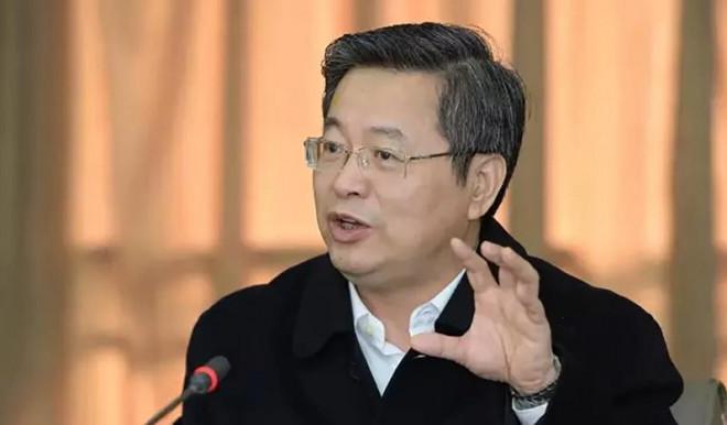Quan chức Trung Quốc: Thời cơ trỗi dậy của Bắc Kinh đã đến - 1