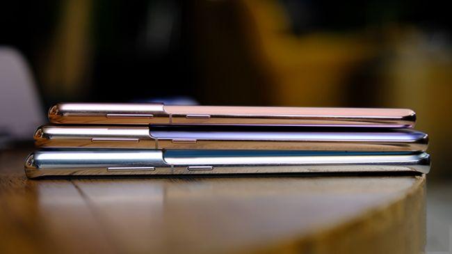 Ngoài Galaxy S21 Ultra, gia đình Galaxy S năm nay (ít nhất là hiện tại) còn có các thành viên Galaxy S21 và Galaxy S21+ với mức giá thấp hơn và không đi kèm khả năng hỗ trợ S Pen.