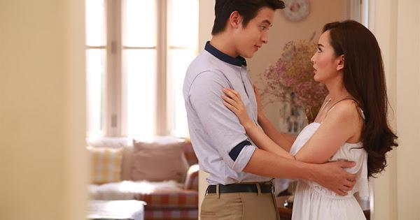 Vợ ân ái như cơm nguội nhưng lại có thái độ nhiệt tình với gã hàng xóm - 1