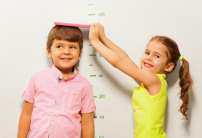 Ba giai đoạn vàng để tăng chiều cao cho trẻ, cha mẹ nhất định phải biết những điều này - 1