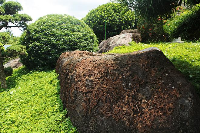 Hồ cá Koi sử dụng nhiều đá bán quýlớn nhất Việt Nam - 8