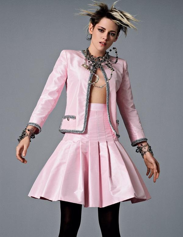 Di sản của Coco Chanel lại được tôn vinh trọn vẹn - 2