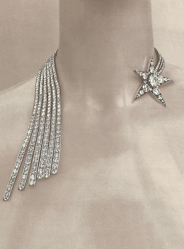 Di sản của Coco Chanel lại được tôn vinh trọn vẹn - 6