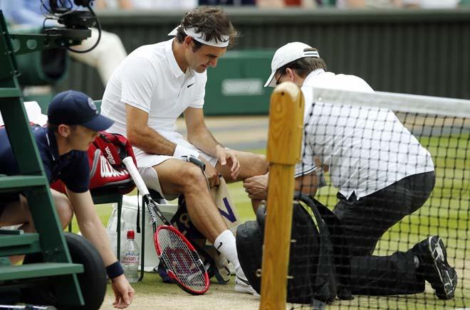 """Tennis trong nỗi nhớ Federer: Ngày """"Tàu tốc hành"""" giải nghệ, làng banh nỉ sẽ ra sao? - 1"""