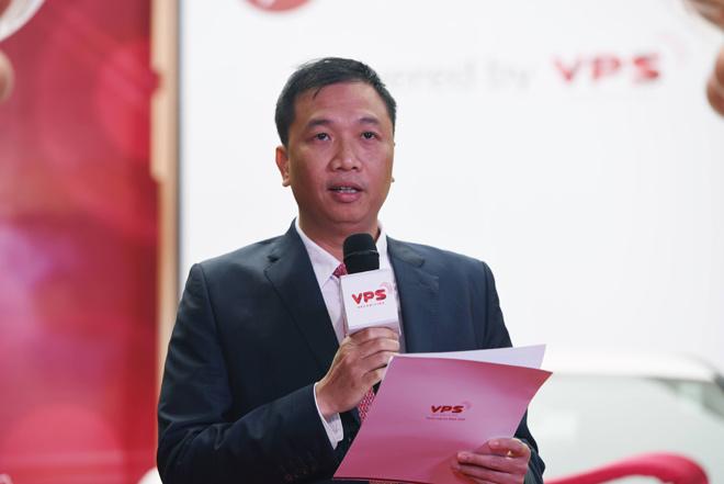 """VPS vinh danh các nhà đầu tư xuất sắc tại lễ trao giải """"Chinh phục phái sinh - Rinh ngay xe Merc"""" - 1"""