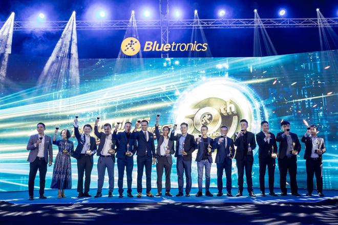 """Bluetronics phát triển """"nhanh như chớp"""" tại thị trường Campuchia và """"cú đúp"""" giúp Thế Giới Di Động vượt khó năm 2020 - 1"""