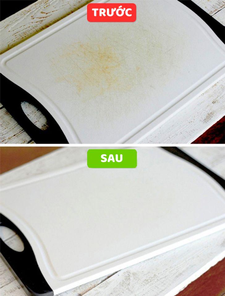 """11 cách """"hô biến"""" dụng cụ nhà bếp sạch như mới chuẩn bị đón Tết - 1"""