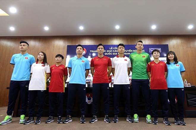 Các chiến binh đội tuyển Việt Nam nhận tin vui mới, chờ quyết đấu Malaysia - 1