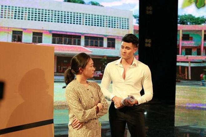 """Vĩnh Thụy thành """"nam thần"""" của Táo Xuân Tân Sửu 2021 - 1"""