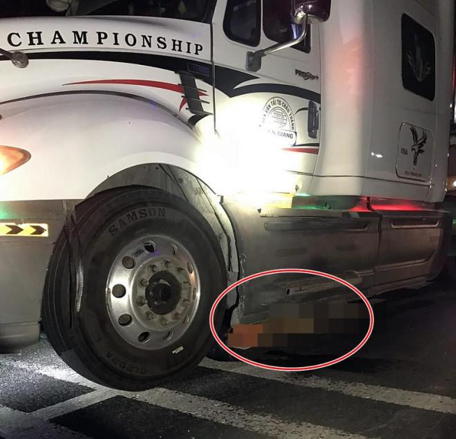 Lời khai của tài xế gây tai nạn kéo nạn nhân đi 60km - 3