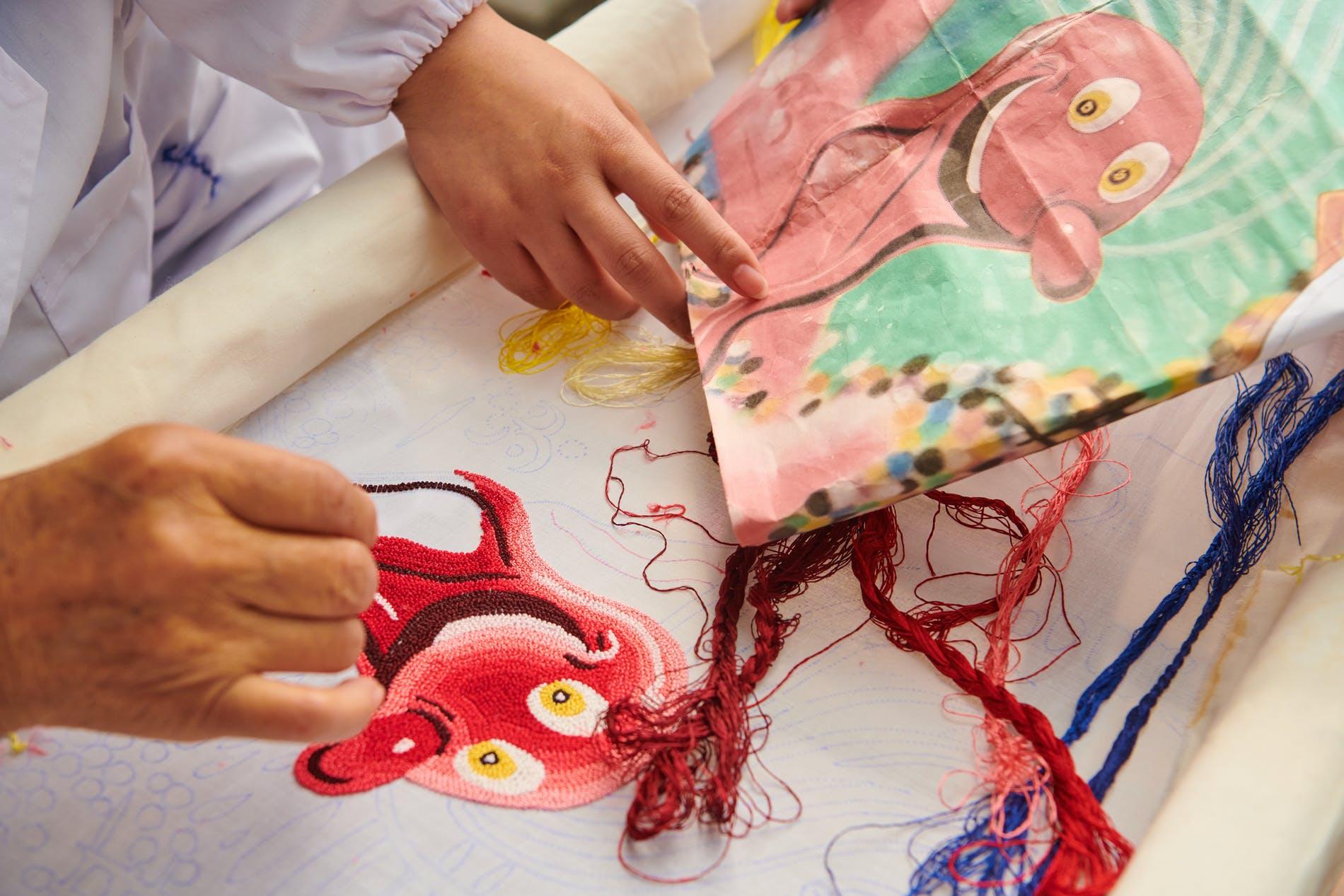Bộ sưu tập nam Pre-fall 2021 của Dior: Tràn ngập văn hóa Á Đông - 4
