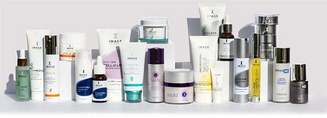CEO Mai Xuân Dưỡng đưa thương hiệu dược mỹ phẩm Image Skincare về Mai Hân - 1